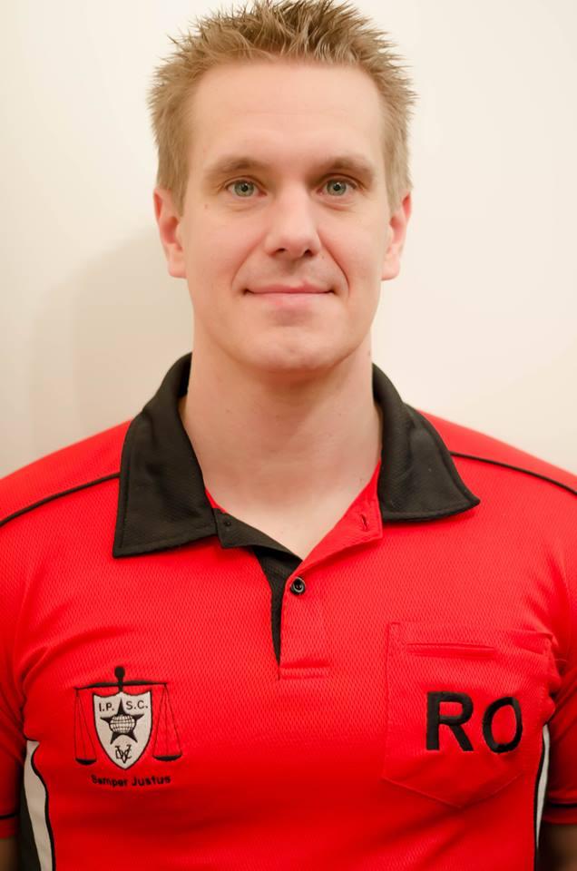 Fredrik Ohlén