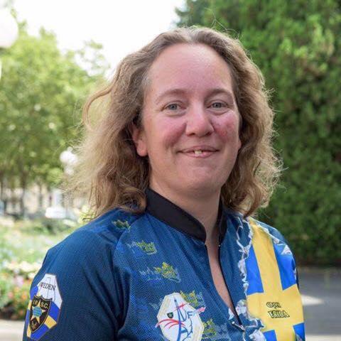 Frida Holmkvist